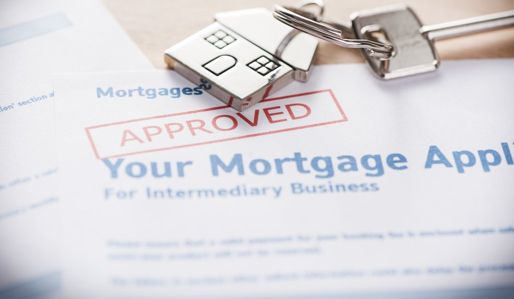 Specialists in Residential and Investment Mortgages