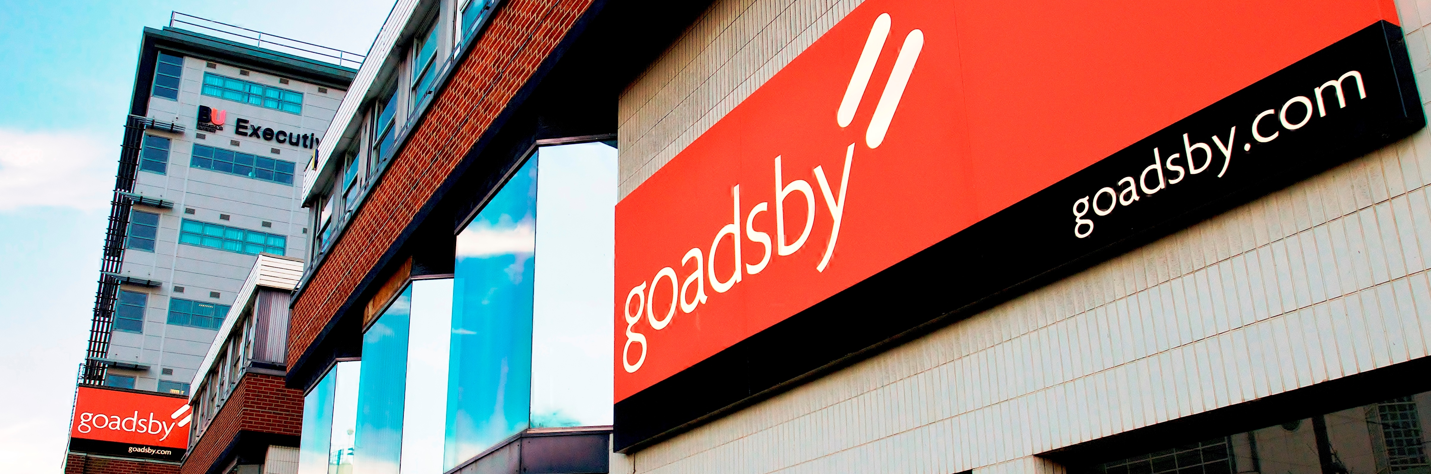 Goadsby head office bournemouth