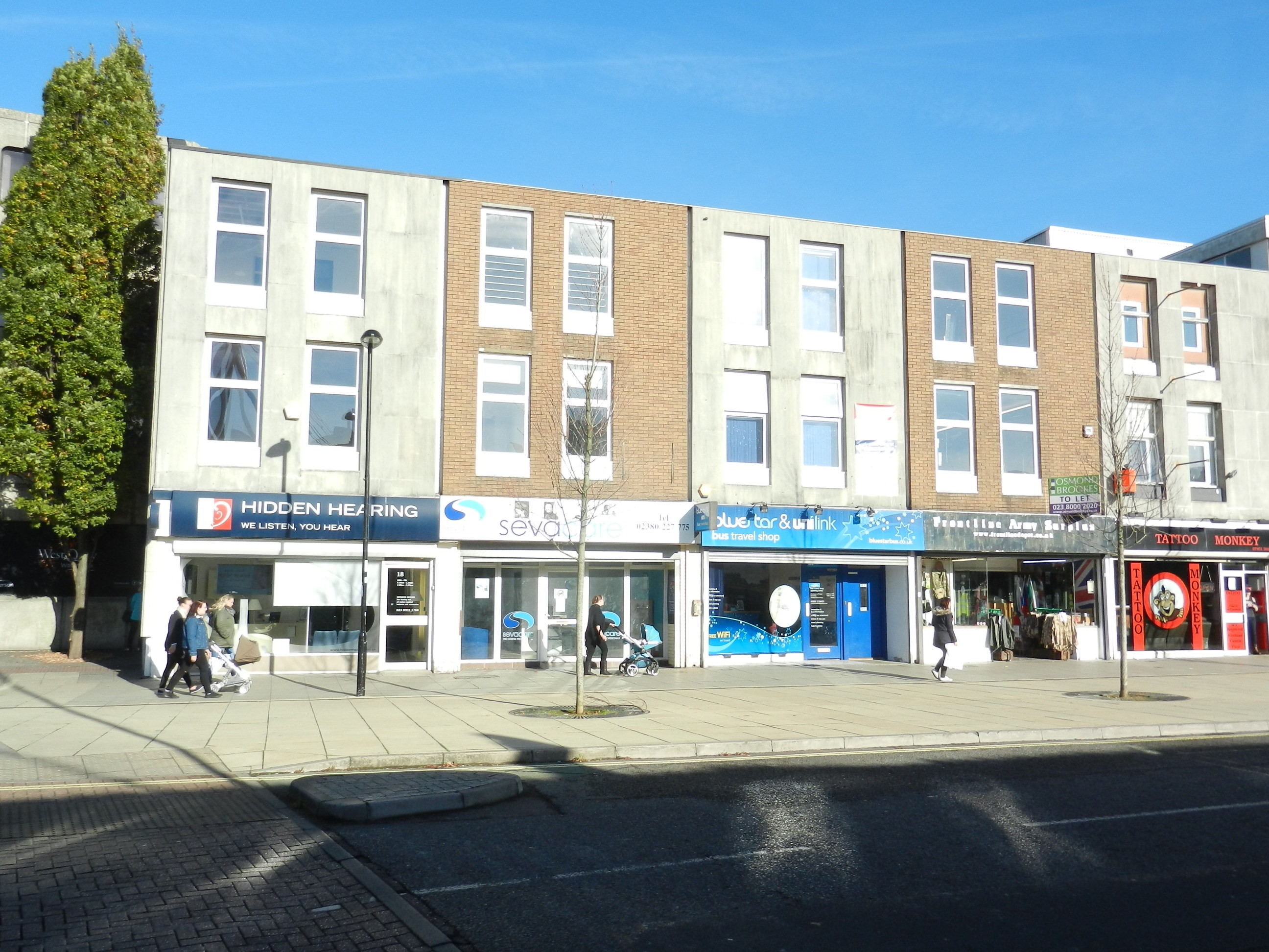 Goadsby Estate Agents Survey And Valuation Department