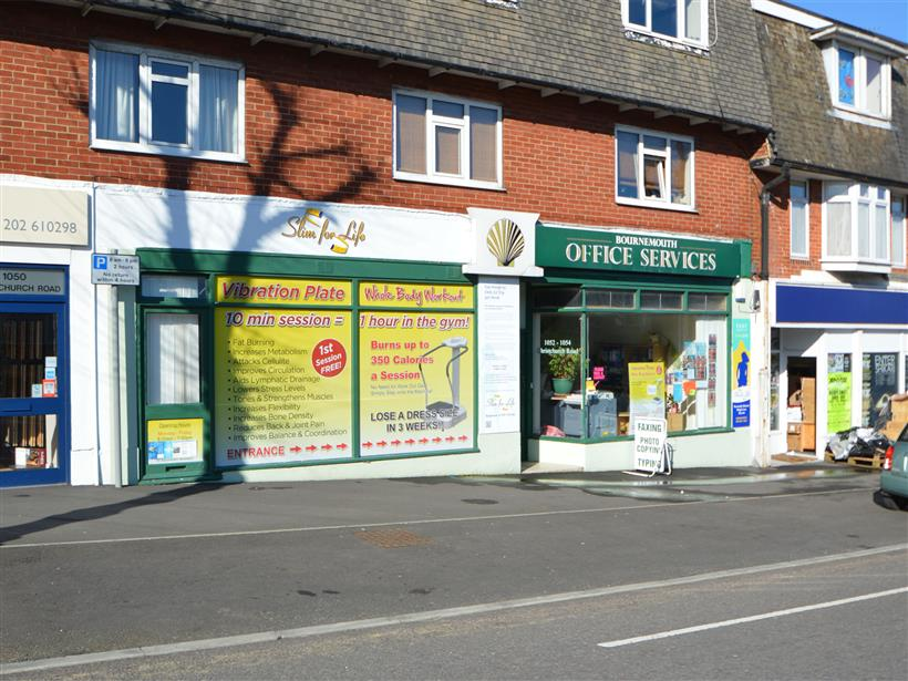 Goadsby complete a letting on Christchurch Road, Boscombe East