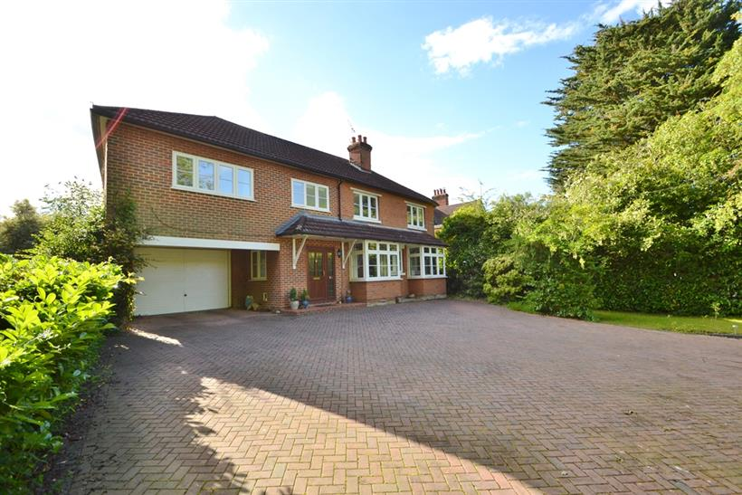 For Sale - Chandler's Ford - £650,000