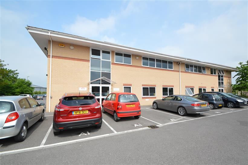 Goadsby Bring Modern Office Accommodation To The Market In Ringwood