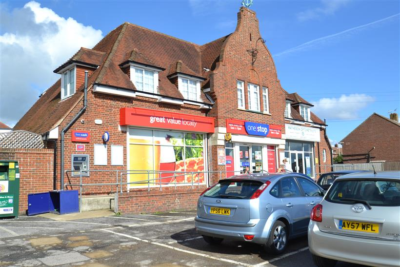 Goadsby Sell One Stop Convenience Store Investment In Fareham