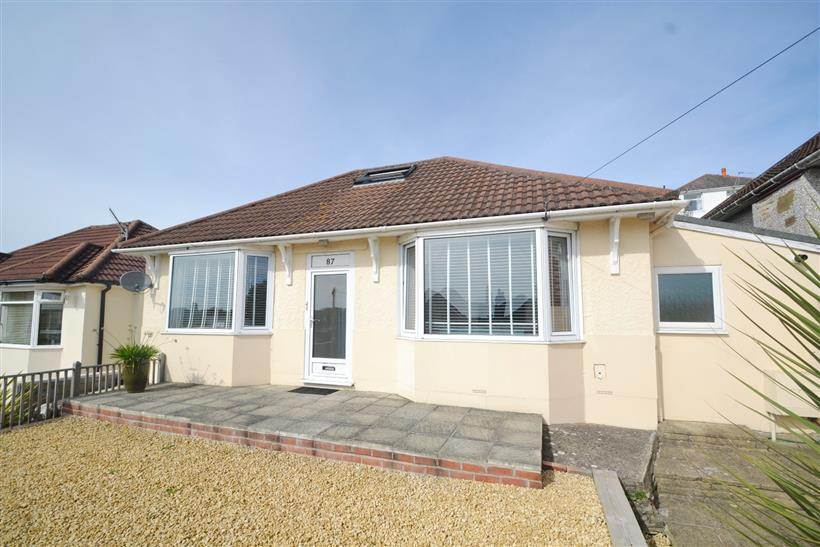 Branksome Bungalow For Sale