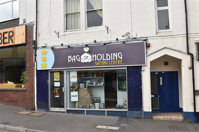 Goadsby Complete Letting In Bournemouth Town Centre