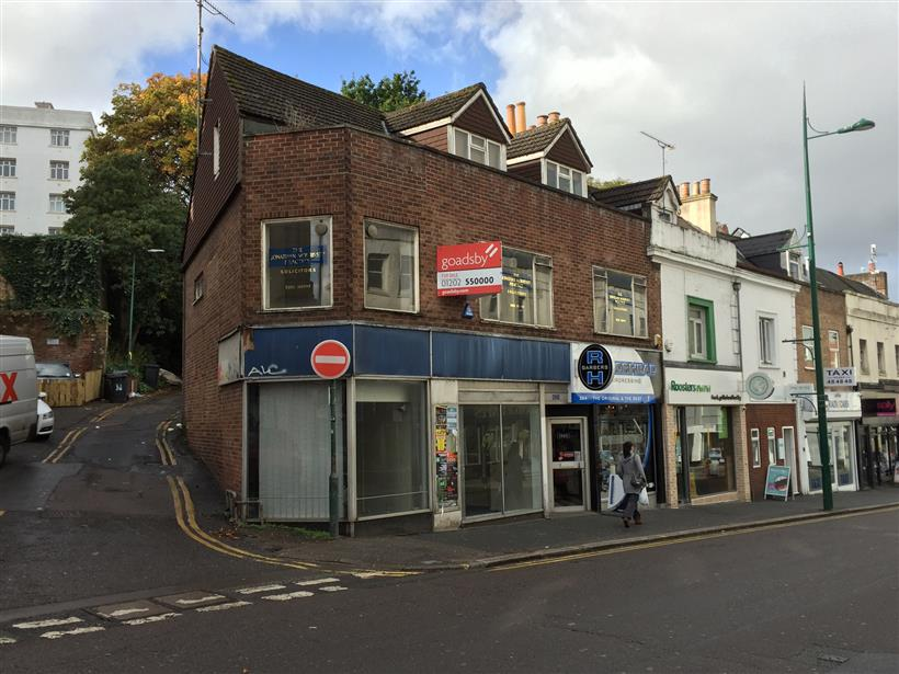 Goadsby Complete Sale In Old Christchurch Road, Bournemouth