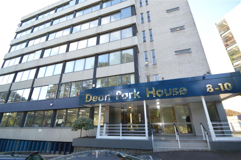 Goadsby Complete Letting At Dean Park House