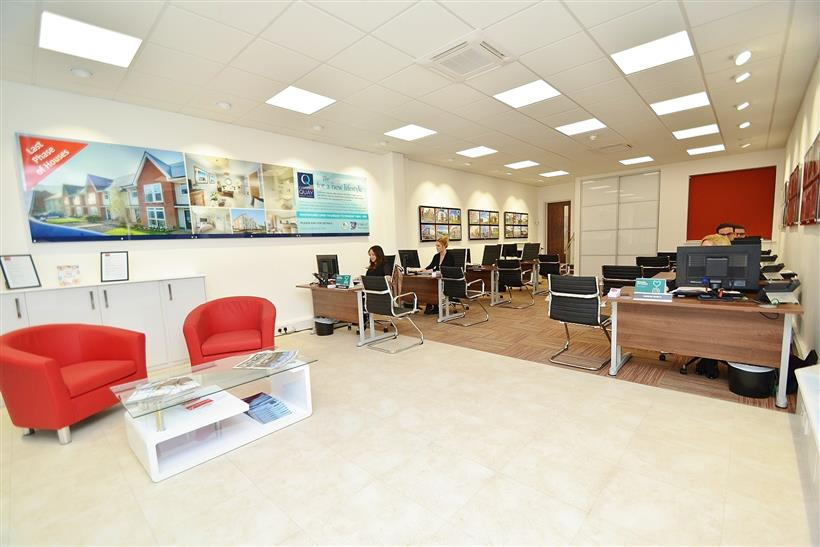 Goadsby Poole Open Evening - 245 High Street North, Poole, BH15 1DX