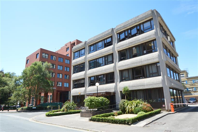 Goadsby Complete Letting At Space House