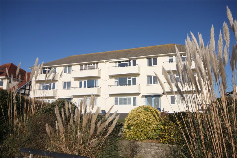 Let in the first viewing - Stunning Clifftop Property!
