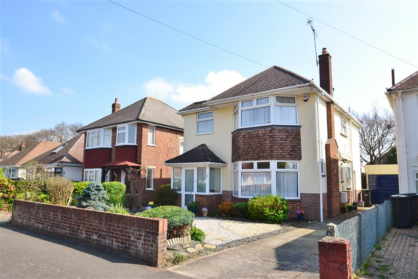 New Instruction in Strouden Park