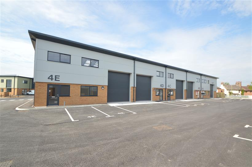 Goadsby Complete A Further Two Sales At Forest Gate Business Park