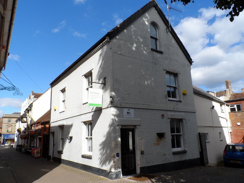 Goadsby Advise On The Acquisition Of Former Youth Club In Wimborne Minster