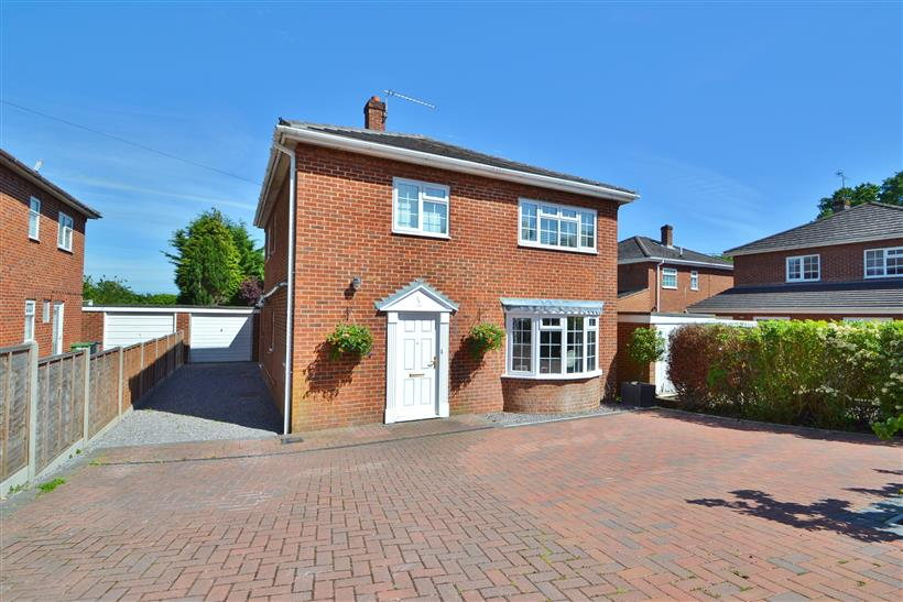 Chandler's Ford - £375,000