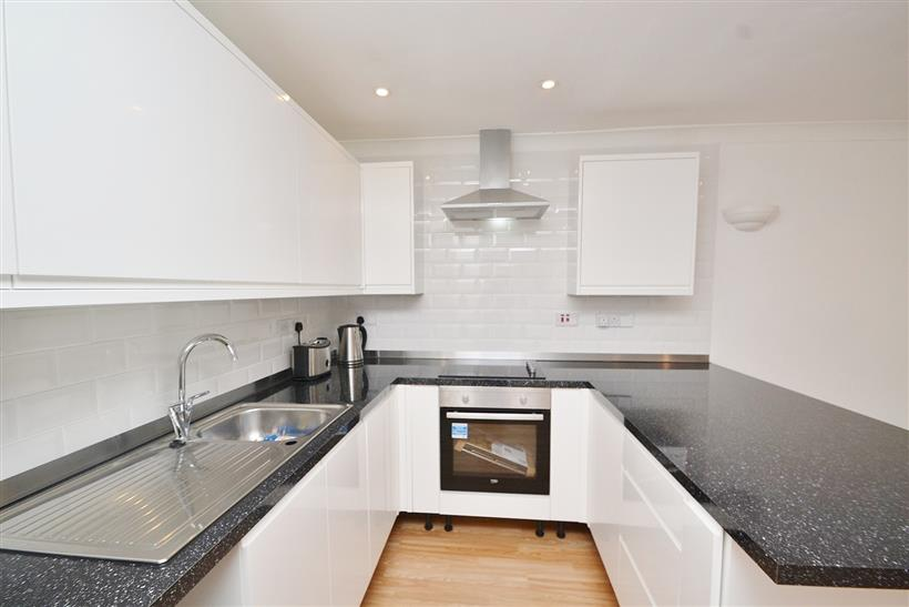 Flat For Sale In Ashley Cross