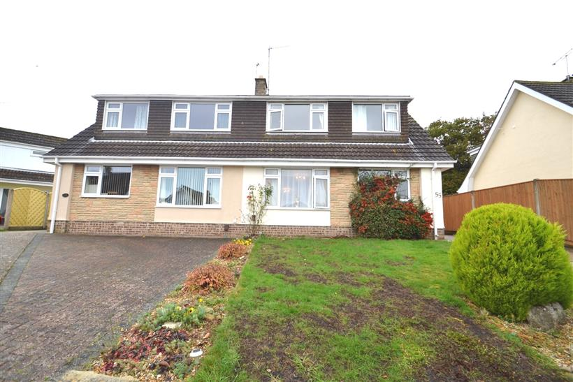 Family Home To Let In Whitecliff