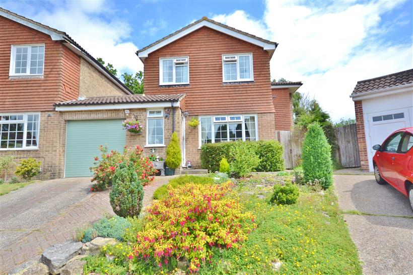 Chandler's Ford – £375,000