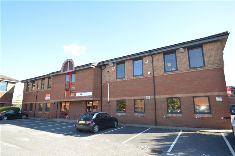 Goadsby Secure 9,000 Sq Ft Office Letting In Poole