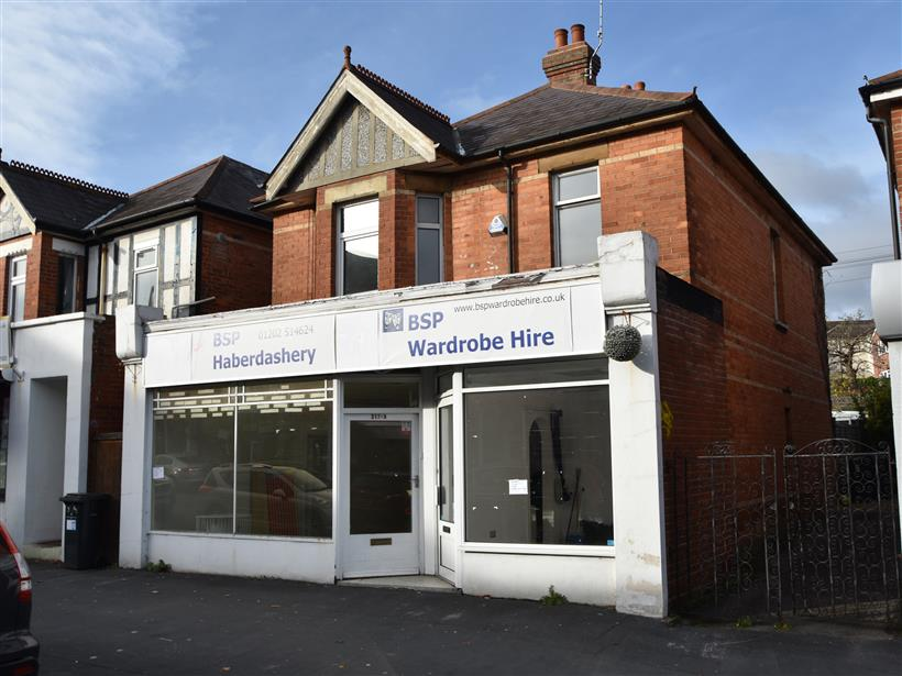 Goadsby Complete Sale On Charminster Road
