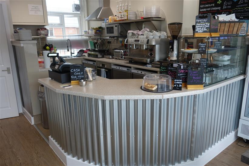 Biscuit Cafe In Branksome Opens Its Doors