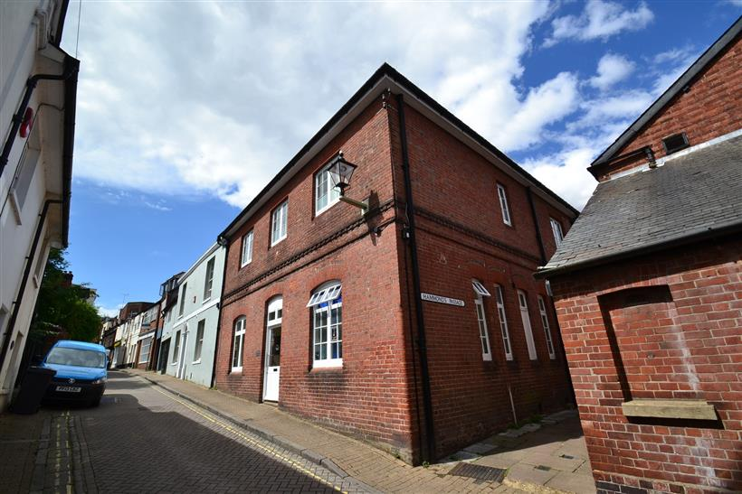 Goadsby Commercial Brings to Market 2,429 sq ft Office in Winchester City Centre