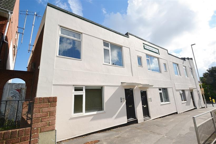 Modern Apartment – Lower Parkstone