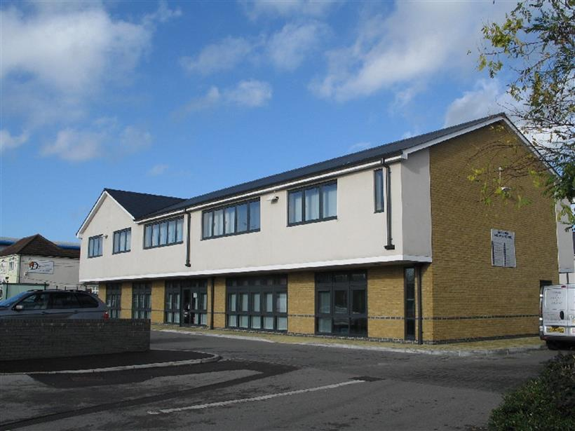 Letting Success at Hedge End Business Centre