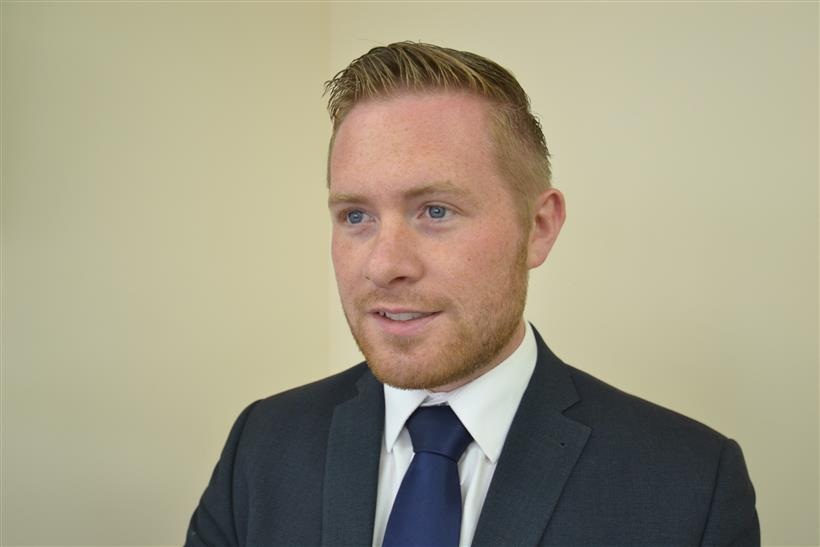 Goadsby Commercial Welcome A New Member To Their Hampshire Team