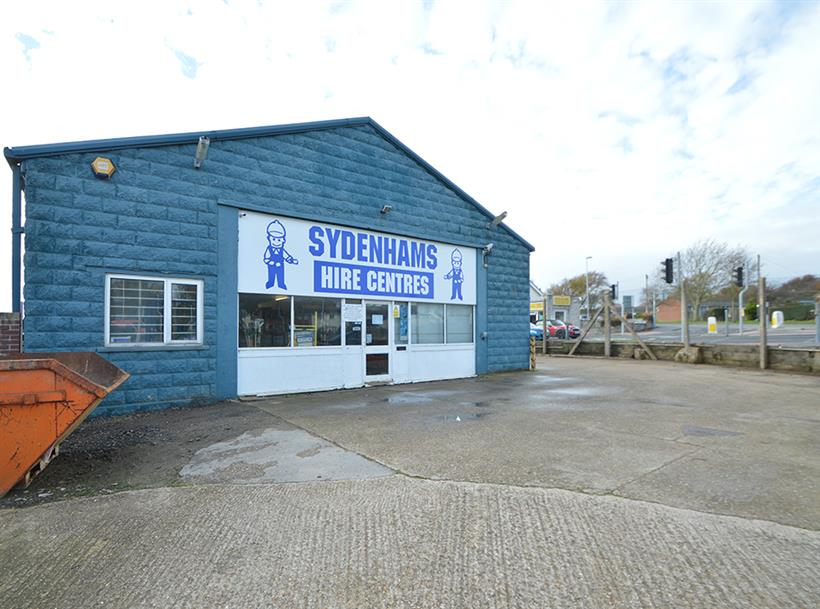 Goadsby Complete Sale of Prominent Industrial Premises in Weymouth