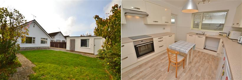 Fully Modernised Bungalow In A Popular Location