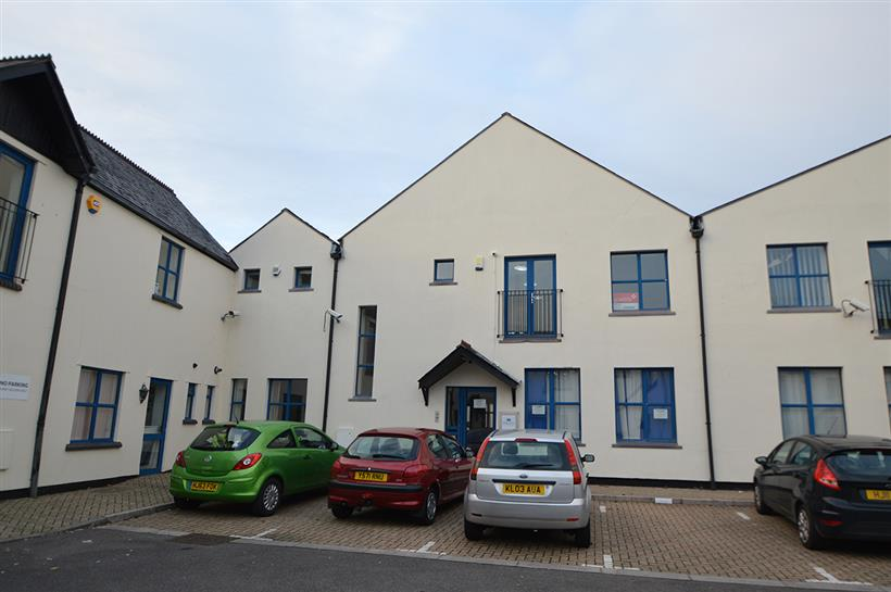 Goadsby Bring Self-Contained Office To The Market