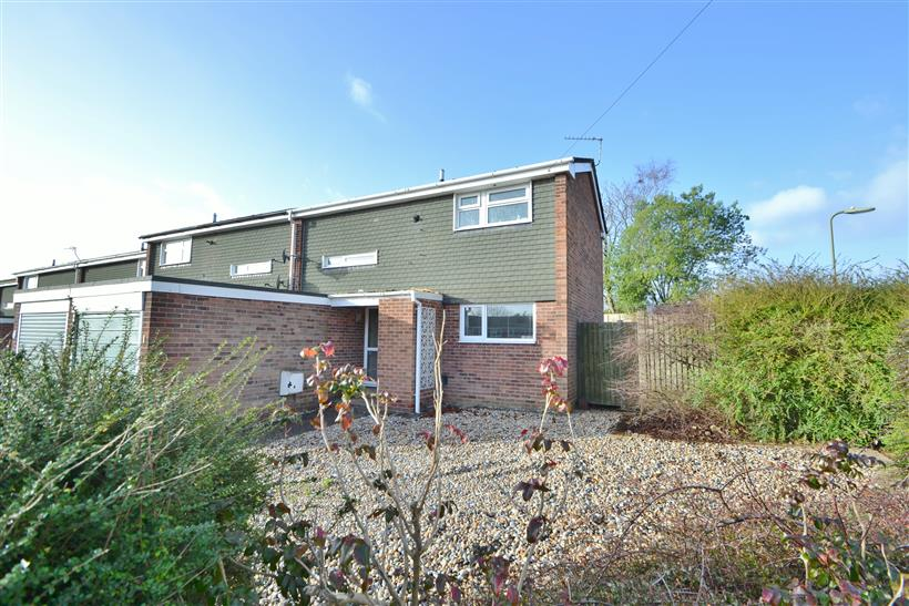 Chandlers Ford £285,000