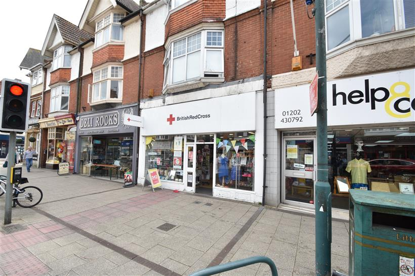 Goadsby Complete Sale Of 21 Southbourne Grove