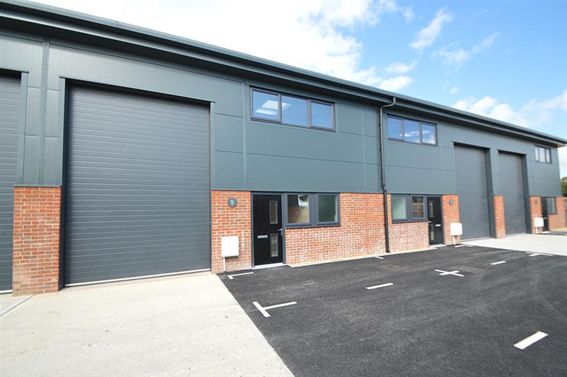 Freehold Industrial Premises Sells Quickly In Ringwood