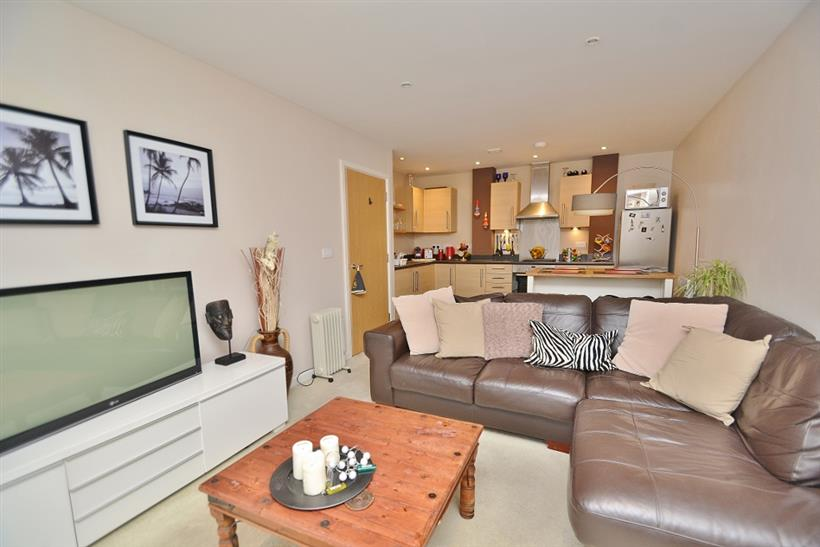 Stunning Ground Floor Apartment in Poole!