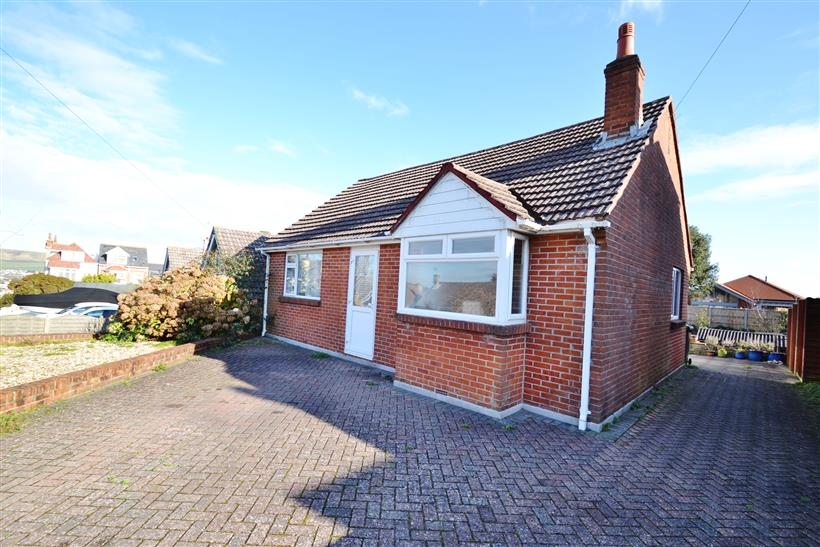 Bungalow in Desirable Location
