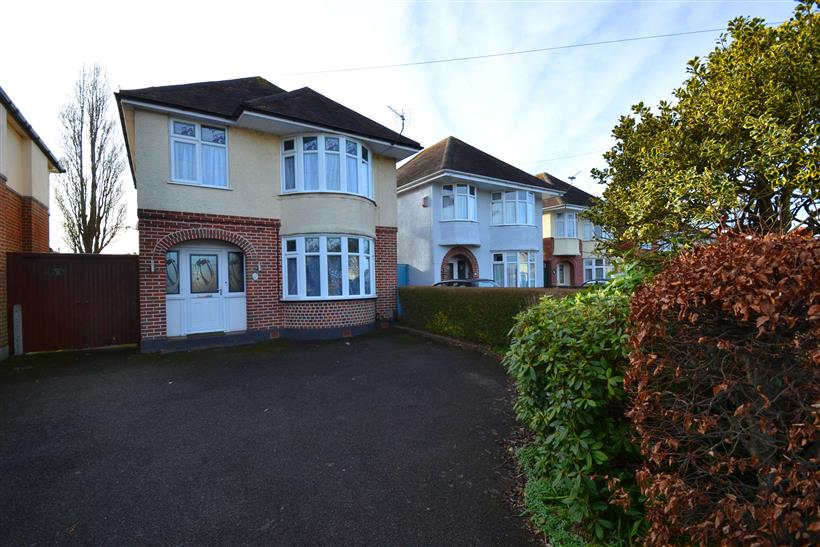 Open House - Leybourne Avenue