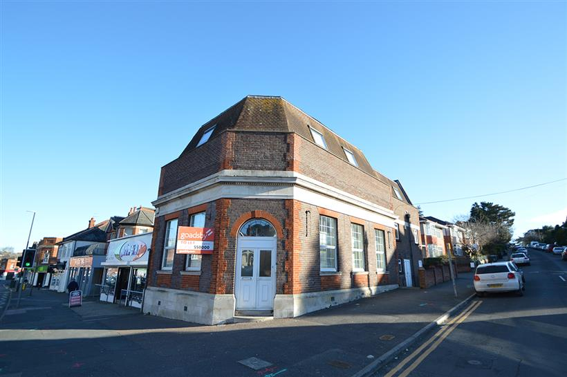 Goadsby Bring a Detached Self-Contained Office Building to the Market