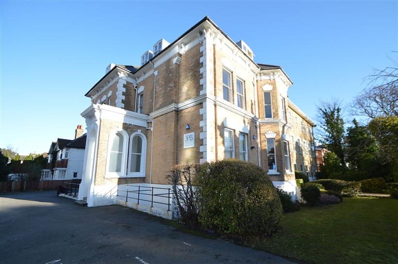 Goadsby Complete Letting of Self-Contained Office Accommodation in Bournemouth