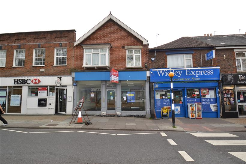 Goadsby Complete Letting in High Street, Cosham
