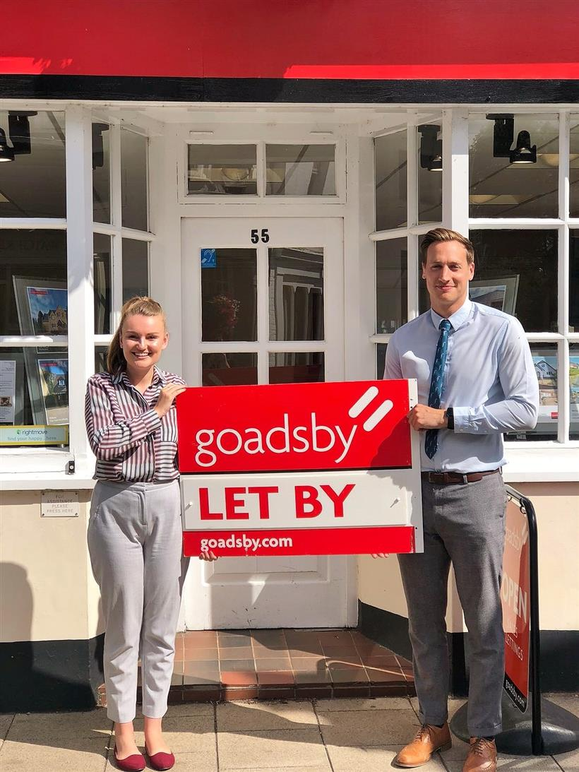 Goadsby Wimborne Welcomes Alice Cox