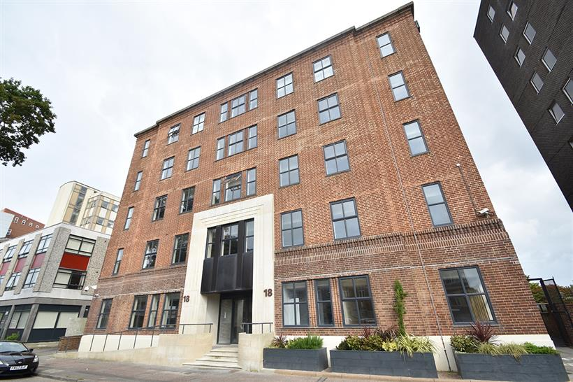 8th Letting Secured at Telephone House, Bournemouth