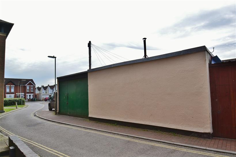 Goadsby Commercial Sell Storage Unit in Eastleigh Town Centre