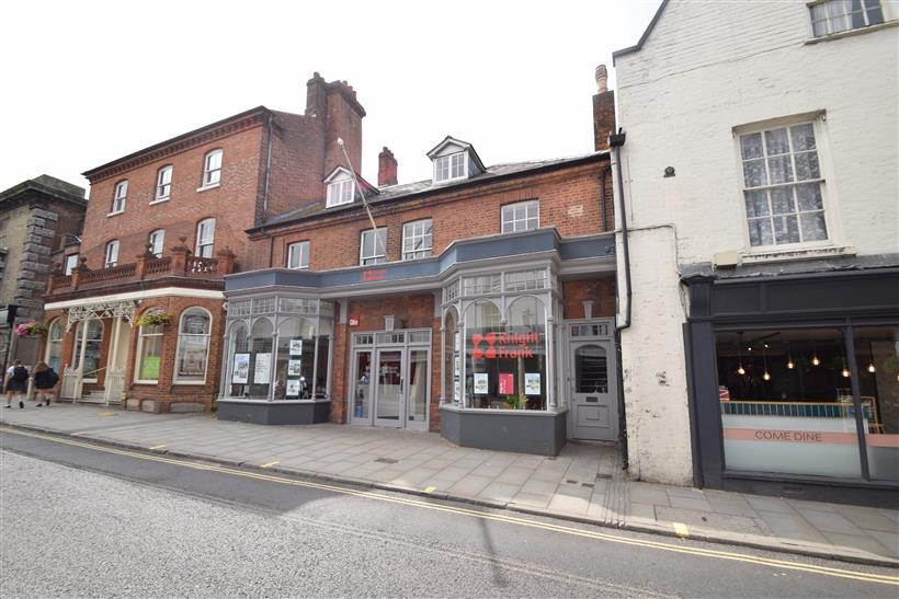 Goadsby Commercial Bring to Market All Inclusive Office Suites on Jewry Street, Winchester