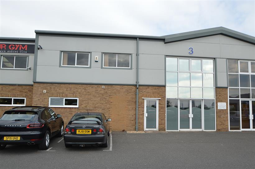 Goadsby Complete Sale Of Freehold Unit At Holes Bay Business Park, Poole