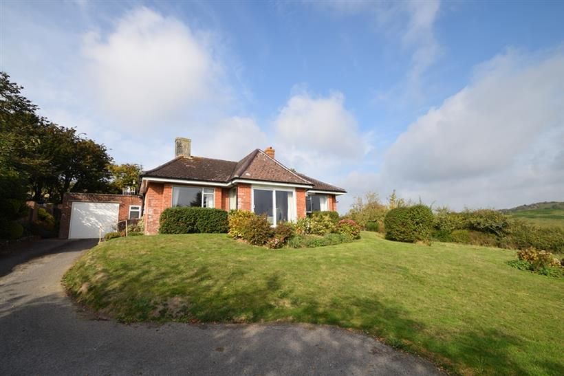 Open Day - Two Bedroom Detached Bungalow