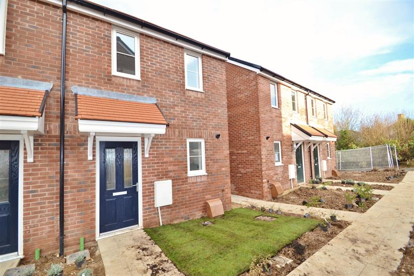 Brand New Home in Excellent Development on the Fringe of Blandford Town Centre
