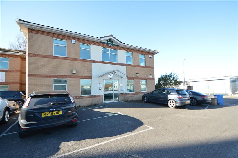 Rent Reduction – Modern Office Accommodation Only £9.60 Per Sq Ft Per Annum Exclusive