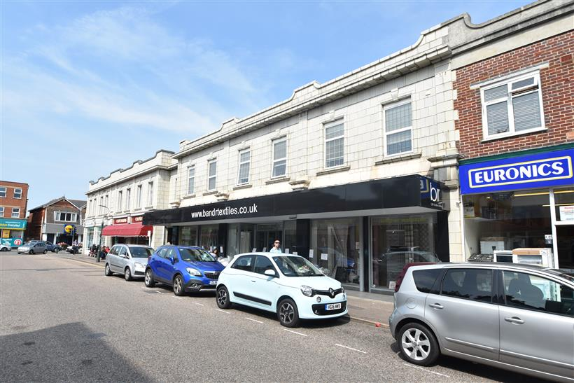 Goadsby Complete Letting 6 Cardigan Road, Winton