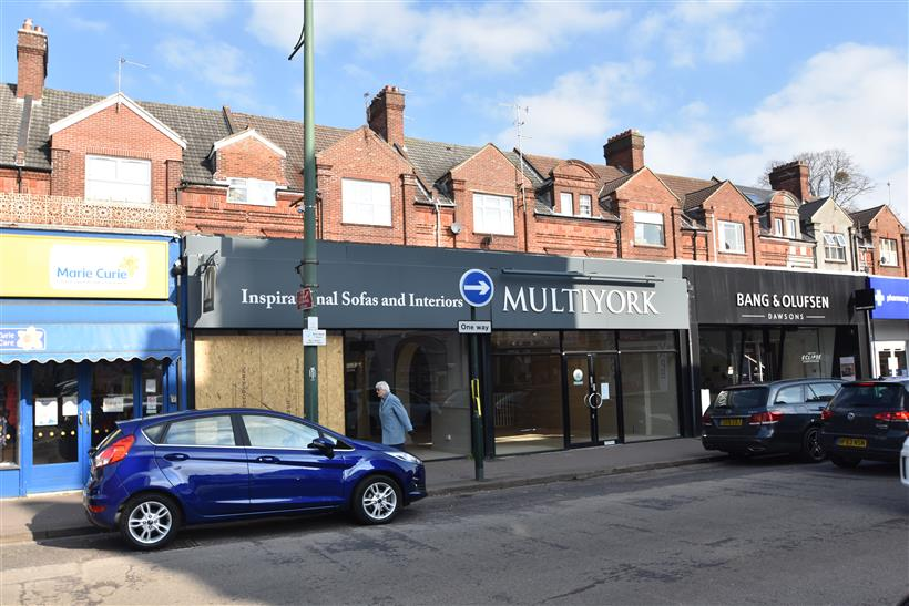 Goadsby Complete Letting 76 Poole Road, Westbourne
